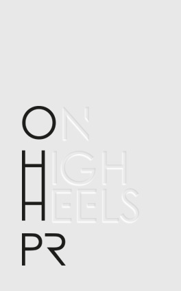 On High Heels PR